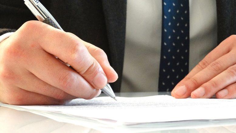 Come scrivere una lettera di recupero crediti