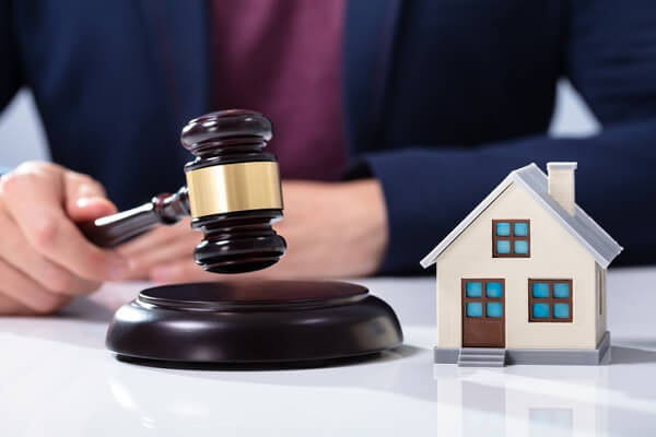 Come funziona il pignoramento immobiliare?